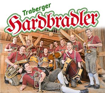 Die Traberger Hardbradler feiern Jubiläum!