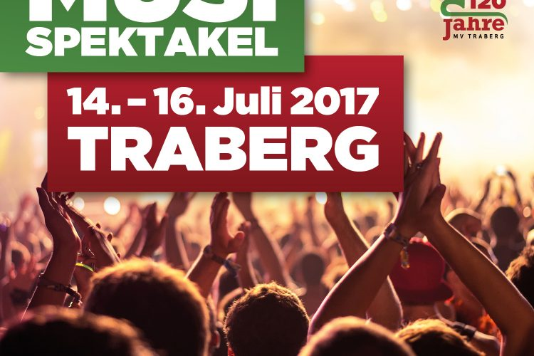 Musikspektakel 2017